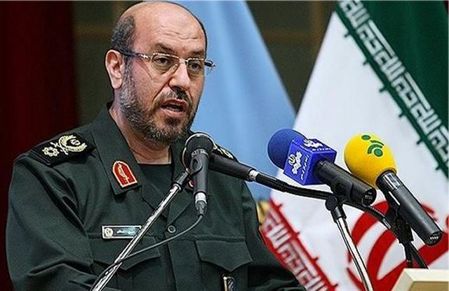 Iranian Defense Minister Brigadier General Hossein Dehqan and Russian Energy Minister Alexander Novak in a meeting in Tehran underlined the necessity for the further development of mutual cooperation, specially in campaign on terrorism.