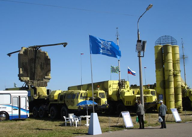 Iran will withdraw its suit against Rosoboronexport for default on the 2007 contract to supply S-300 air defense systems once a new supply contract is signed with it, Anatoly Isaikin, the company Director General, reported