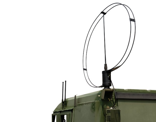 US Army grants a 12mn contract to Harris Corp for RF 3134 HF tactical radio antennas 640 001