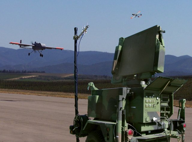 Thales Raytheon Systems receives FMS from Latvia for Sentinel AN MPQ 64F1 radar systems 640 001