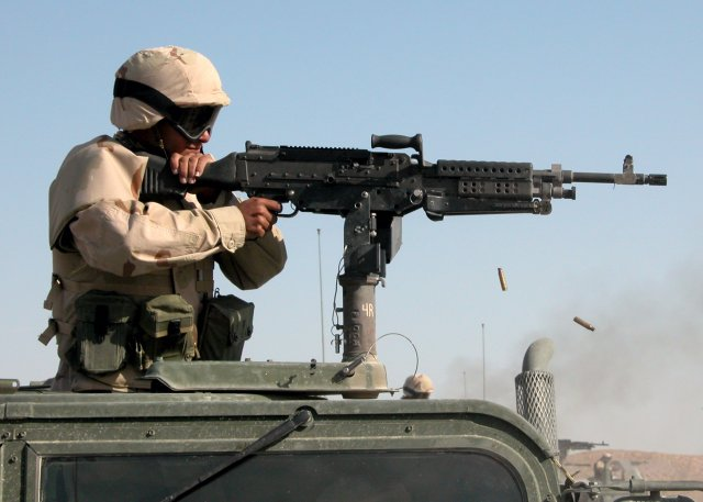 Afghanistan to purchase US Military equipment for a total amount of 60M 640 002
