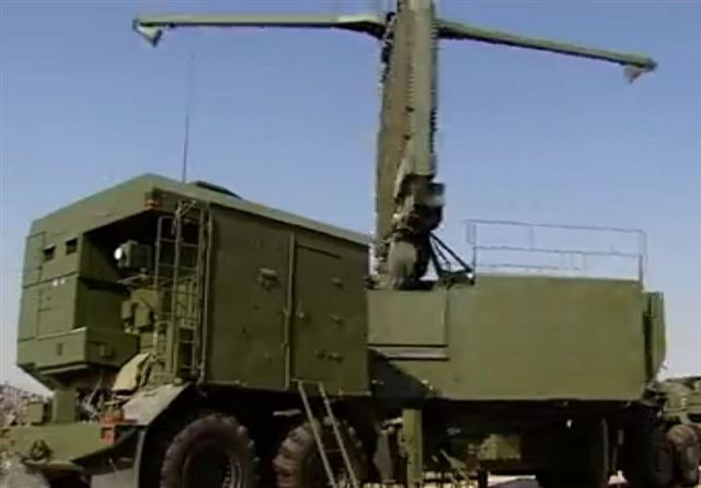 Sunday, August 28, 2016, a video footage from the Iran's state television has showed the deployment of the new S-300-PMU2 air defense missile system in the country. According FARS , the Iranian News Agency, the system was deployed to central Iran to protect its Fordo nuclear facility.