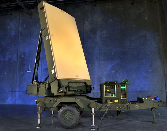 Northrop Grumman Completes G ATOR Block II Preliminary and Critical Design Reviews 640 001