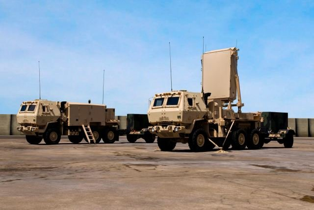Trust Automation receives order from Lockheed Martin for Motion Control System for Q 53 Radar 640 001