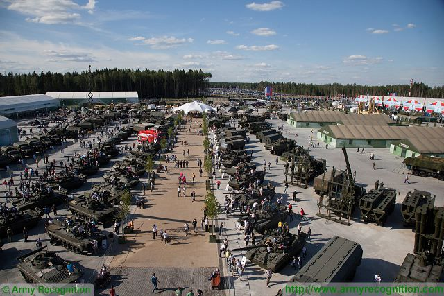 Arms export from Russia reaches about USD14 billion for 2016 640 001