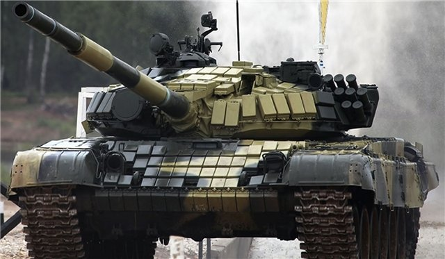 Iran has developped Advanced Version of Explosive Reactive Armour 640 001