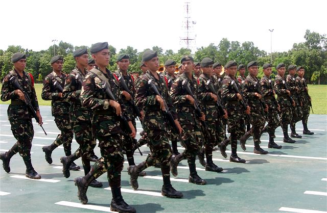 Philippines is interested to cooperate with Russia in the fields of defense and security 640 001