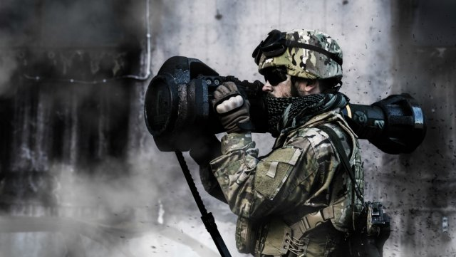 Saab receives order for NLAW Next generation Light Anti-tank Weapon 640 001