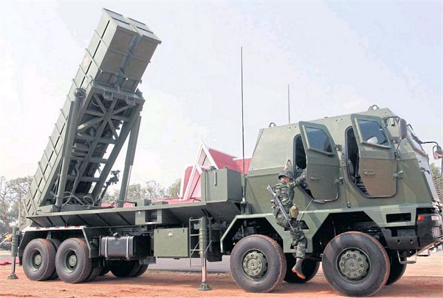 Army of Thailand takes delivery of the first local-made ...