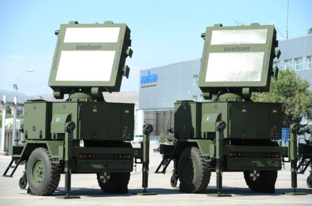 Aselsan and Taqnia to form defense electronics joint venture in Saudi Arabia 640 001