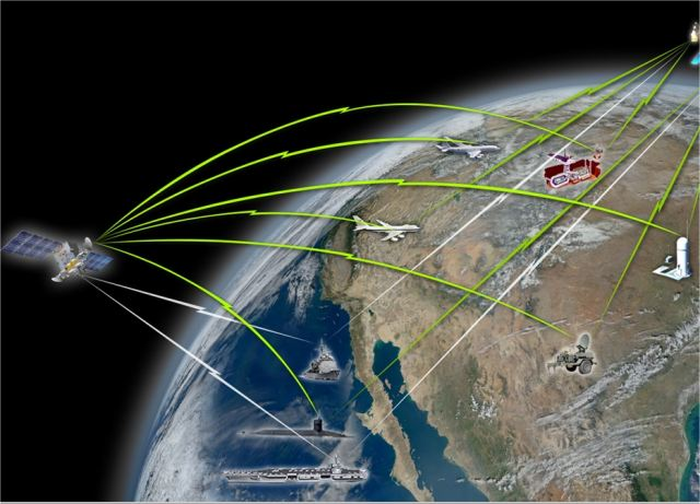 Australia could launch its own military satellites to observe military movement in Asia-Pacific 640 001
