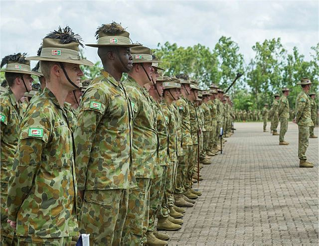 Australia will raise defence spending of 2 percent over the next seven years 640 001