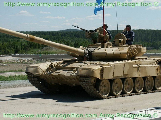 Russia is completing huge arms supply to Azerbaijan 640 001