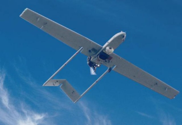 Textron Systems was awarded a 97 million contract to modify the Shadow Tactical UAV 640 001