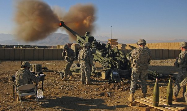 India will spend 750 million on Ultra Light howitzers from the BAE Systems to secure its borders 640 001