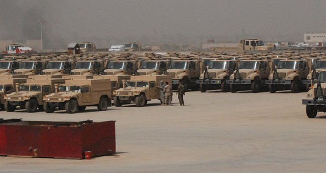 Iraq to receive 2 7 billion loan from United States for military equipment 640 001