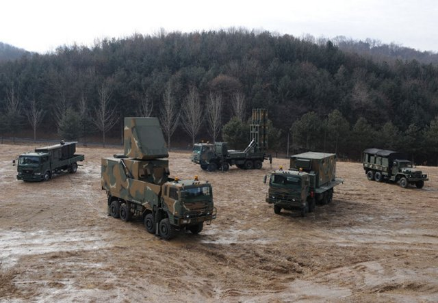 According to the Korea Herald, South Korea has deployed a newly developed anti-aircraft missile system along the maritime border with North Korea in the Yellow Sea, a military official said Thursday, March 3.