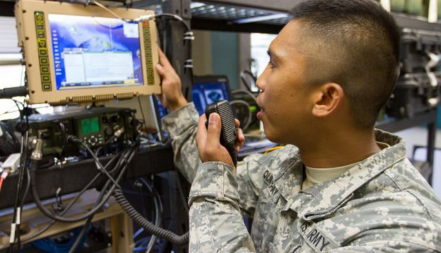 General Dynamics Delivers New Digital Manpack Radios for US Army Testing 640 001