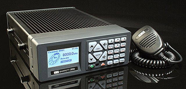 Barrett Communications awarded three year contract with Canadian National Defense Department 640 002