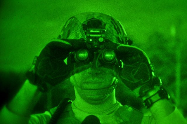 DCS Corporation received Three U.S. Army Task Orders to support sensors and night vision work