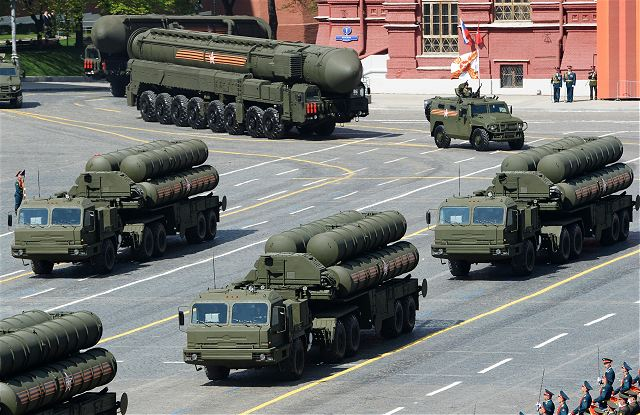 Russia Strategic Missile Force will fully switch to digital data transmission technologies by 2020 640 001