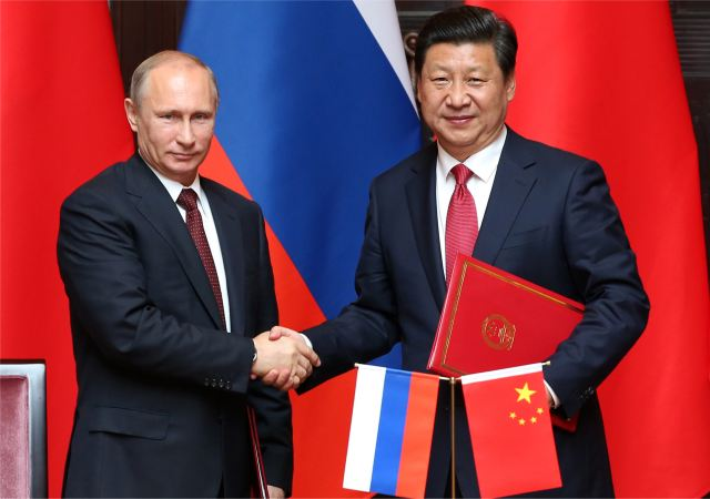 Russia and China implemented military contracts worth 3 billion dollars for 2016 640 001