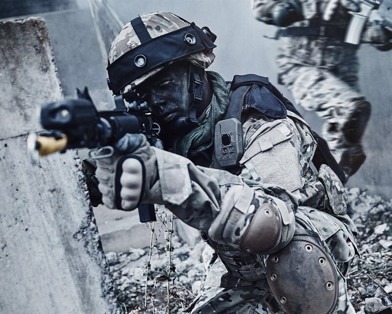 Saab receives 11m order for radio systems from Swedish Defence Materiel Administration 640 001