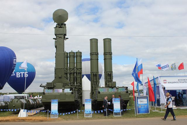 Turkey could develop jointly with Russia new national air defense missile system 640 001