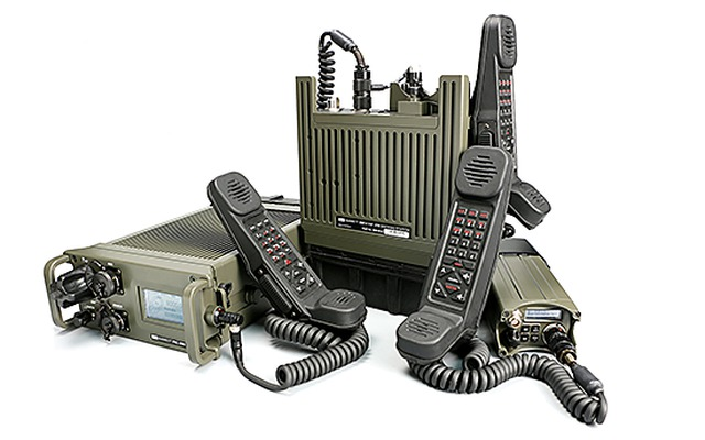 Barrett Communications awarded US 11 5 million contract to the Bangladesh Army 640 001