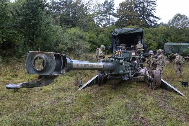 The Defence Ministry of India has reportedly given the green light for the purchase of American-made Lightweight 155mm howitzer. The purchase of these guns will take place under the US Foreign Military Sales program and will cost India around $750 million.