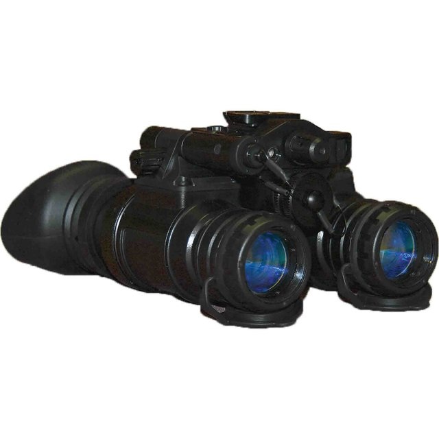 Harris unveils its New Lightweight Night Vision Binocular
