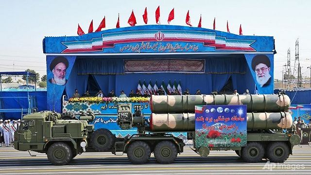 Russia completed the supplies of S-300PMU2 air defense complexes to Iran, said a representative of the Federal Service for Military-Technical Cooperation. The S-300PMU2 NATO name SA-20B Favorit system is the lastest development of Almaz S-300 air defense missile system variants.