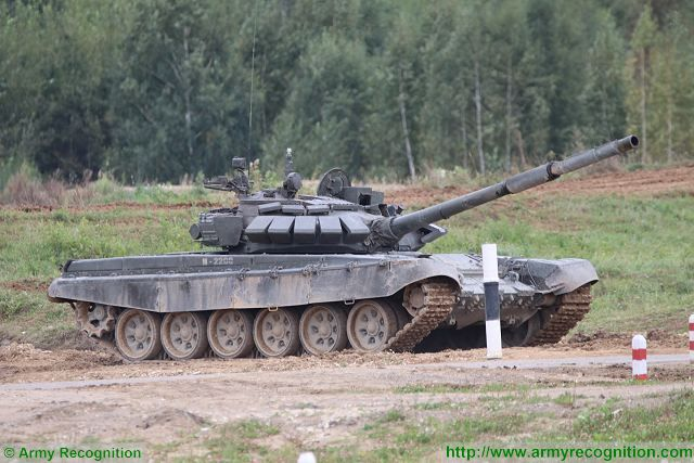 Russian armed forces to form new 90th Tank Division in the Chelyabinsk Region 640 001