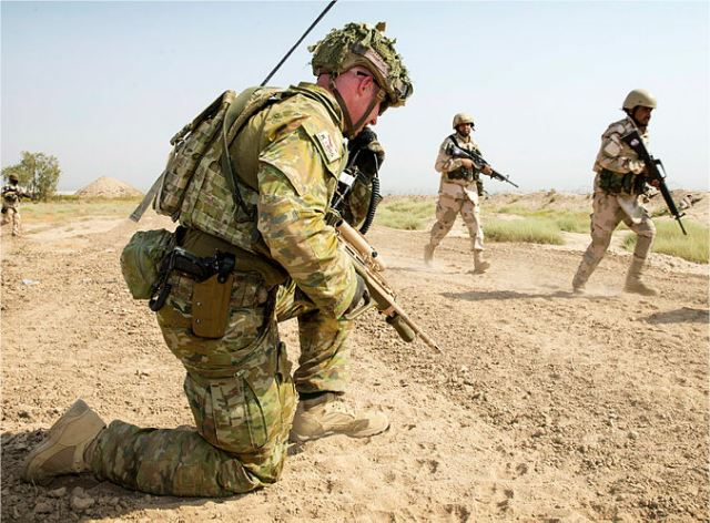 Australian army will receive new back-pack electronic surveillance system 640 001