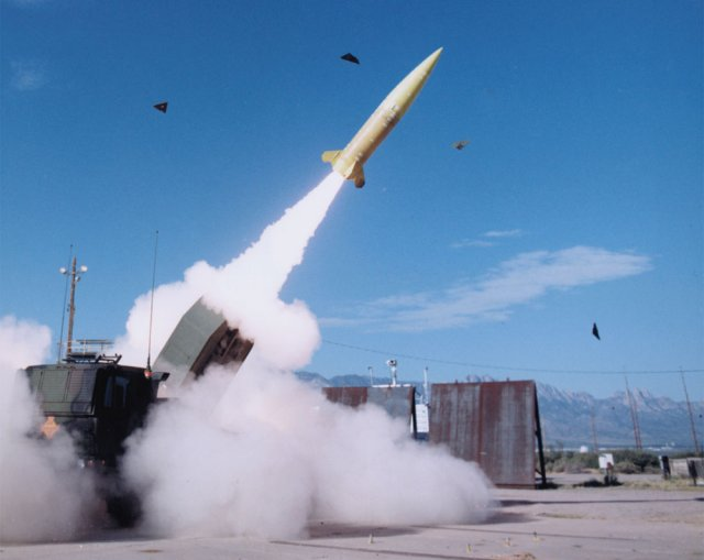LockheedMartin Delivers First Modernized TACMS Missile to US Army 640 001