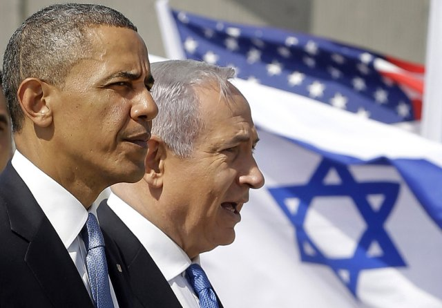 US to give Israel 38bn in military aid over the ext 10 years 640 001