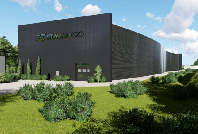 The board of SNPE, parent company of EURENCO, approved on April 11, 2017 the launch of the construction of a new Hexogen explosive manufacturing unit (Unité de Fabrication d'Hexogène - UFH) in its Sorgues facility in Southeastern France.