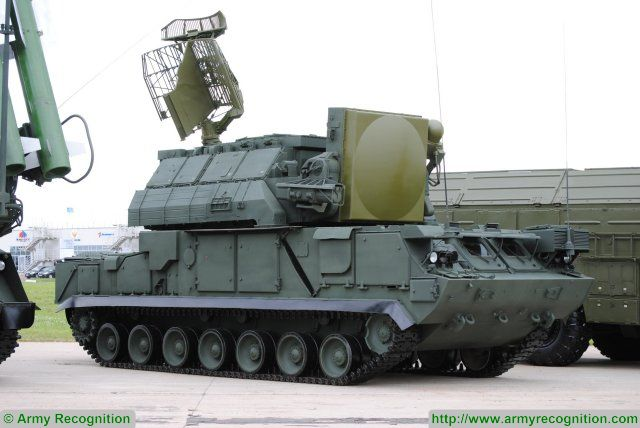 Personnel of Russia's Almaz-Antei Corporation and their Chinese colleagues have set up China's first center for overhauling its Tor-M1 (NATO reporting name: SA-15 Gauntlet) air defense (AD) missile systems, according to the corporation's press release.