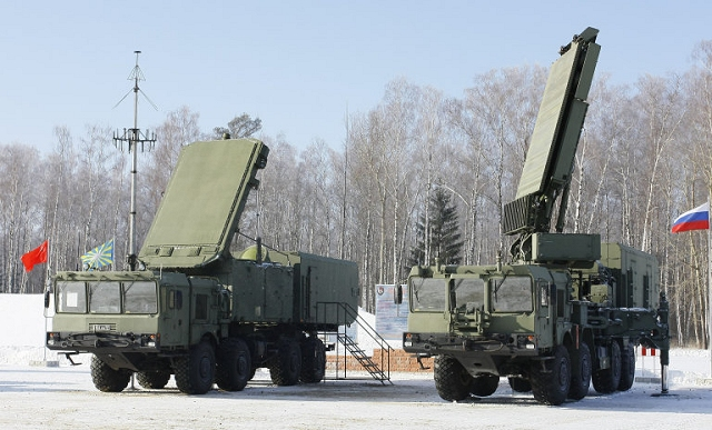 Turkey is at the final stage of choosing air defense missile systems for its Armed Forces, with the Russian-made S-400 (NATO reporting name: SA-21 Growler) system being one of its options, Turkish National Defense Minister Fikri Isik said.