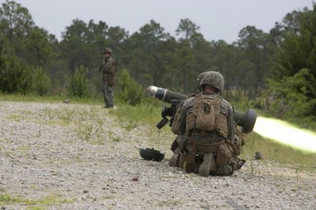 Raytheon/Lockheed Martin JV has received an additional $133.9 million for Javelin anti-tank missile sales to Jordan, Qatar and Taiwan.