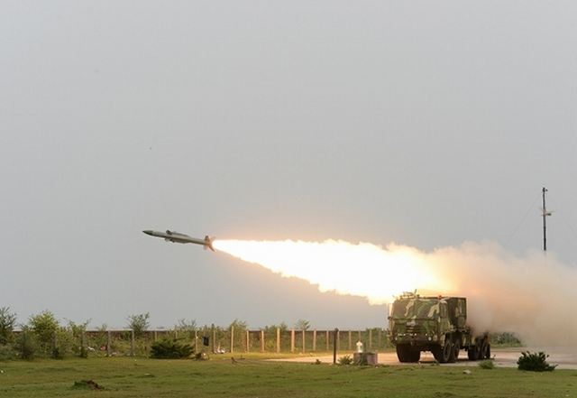 According to Indian Time journal, the Akash surface-to-air missile (SAM) is unreliable, unusable and untested, said in a military audit. Up to one third of all Akash missiles fall into this category, the report said.