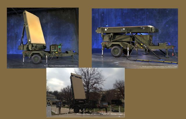The Navy's Surface Combat Systems Center (SCSC) supported live developmental testing of the U.S. Marine Corps Ground/Air Task Oriented Radar (G/ATOR) Block 1 capability from April 10 to June 21.