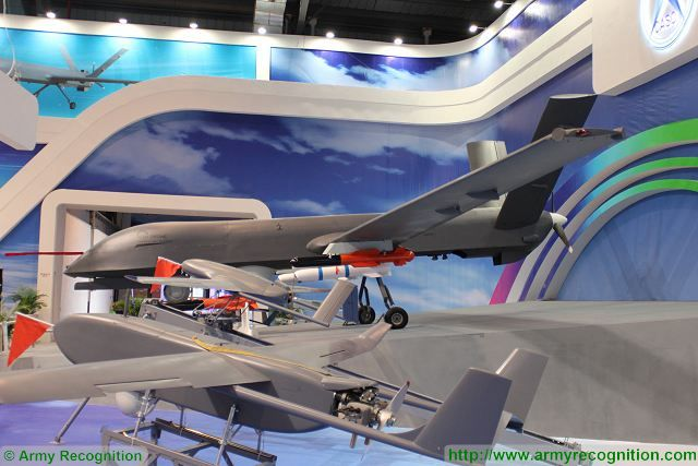 Philippine interested to purchase military equipment from China including UAVs 640 001