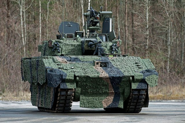 XPI Simulation passes critical milestone for AJAX vehicles driver training simulators in the UK 640 002