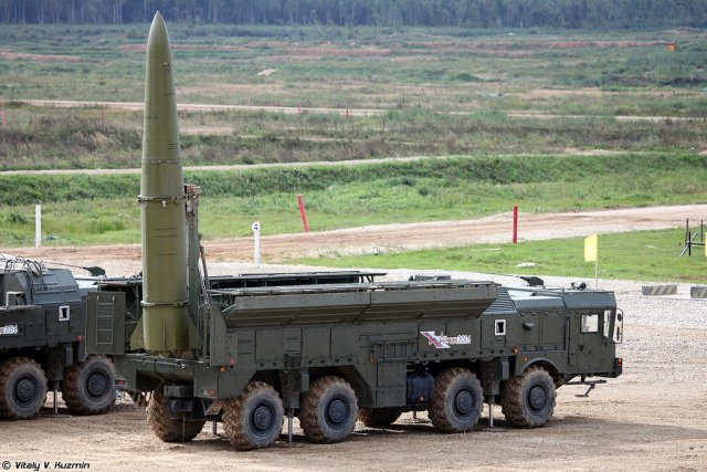 Russian Army to form new rocket missile tube artillery units by 2021 640 001