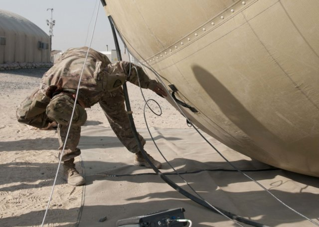 US Army 369th Sustainments Brigade trains on Armys newest communications equipment 640 001