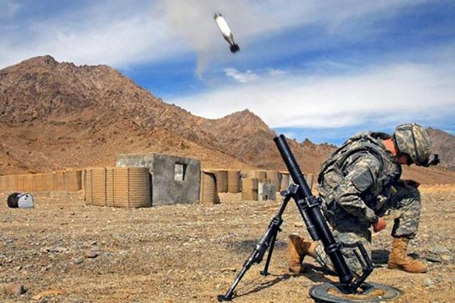The U.S. Army has contracted with L3 Technologies to supply M783 Point Detonating/Delay Mortar Fuzes and the M734A1 Multi-Option Fuze for Mortars.
