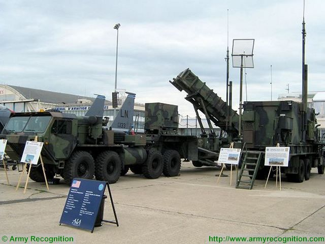 The United States has made a determination approving a possible Foreign Military Sale to Romania for Patriot air defense systems, related support and equipment. The estimated cost is $3.9 billion. The Defense Security Cooperation Agency delivered the required certification notifying Congress of this possible sale on July 10, 2017.