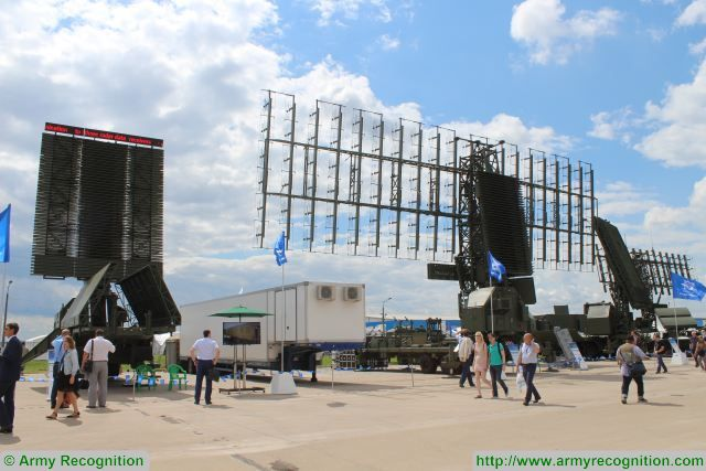 The Almaz-Antey Concern signed a contract with the Belarussian Defense Ministry at the MAKS-2017 airshow for the supply of radar equipment to Belarus for the Unified air defense, the press service of the company said.