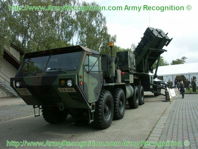 Signed memorandum states that the US government agrees to sell Poland Patriot missile system in the latest configuration, such as the one used by the US Army – said the head of Ministry of Defence Mr. Antoni Macierewicz.
